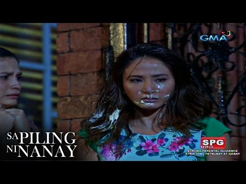 Sa Piling ni Nanay: Scarlet's night of remembering