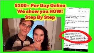 Step By Step Make Money Online FAST 2019 - Make Extra Money From Home PAID Instantly!