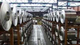 Teil 2: Wie Aluminium erzeugt wird