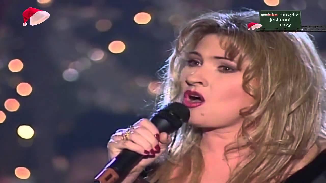 Beata Kozidrak ,, Cicha Noc '' - YouTube