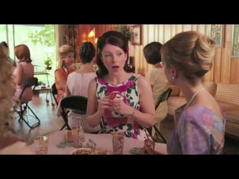'The Help' - Book Trailer (Kathryn Stockett)