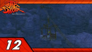 Jak & Daxter: The Precursor Legacy #12- A Train Wreck of an Episode
