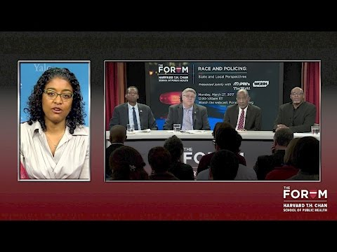 Race and Policing: State and Local Perspectives