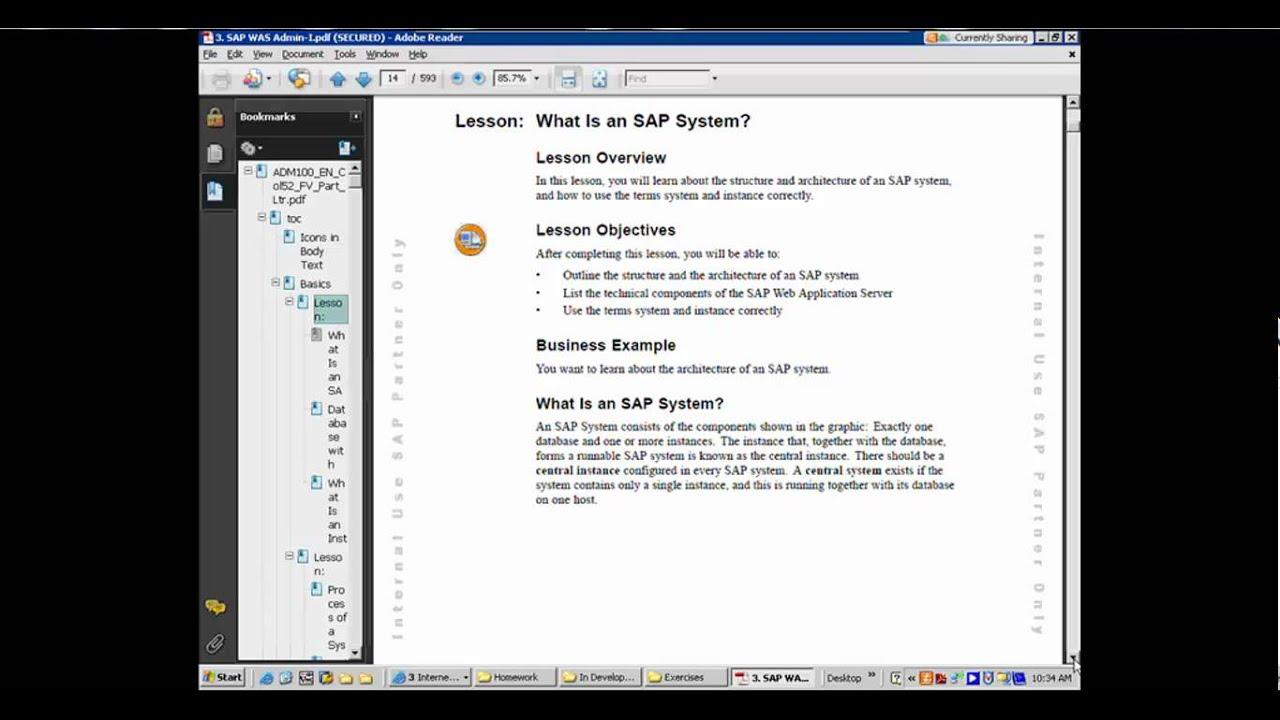 For dummies pdf sap basis