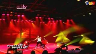 Download Lagu (HQ) Stacy - Jahat. @ Pencalonan Muzik-Muzik 25 (2010) mp3
