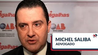 Michel Saliba | Justiça Eleitoral