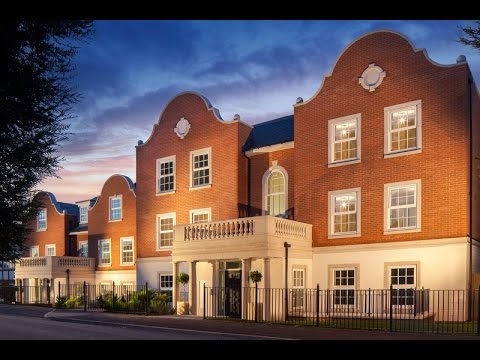 Plot 10 | The Penthouse | The Regency Apartments | Chigwell | Essex