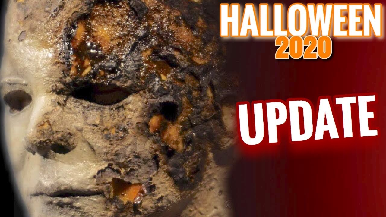 Halloween Updates 2020 Halloween 2 (2020) UPDATE!!!   YouTube