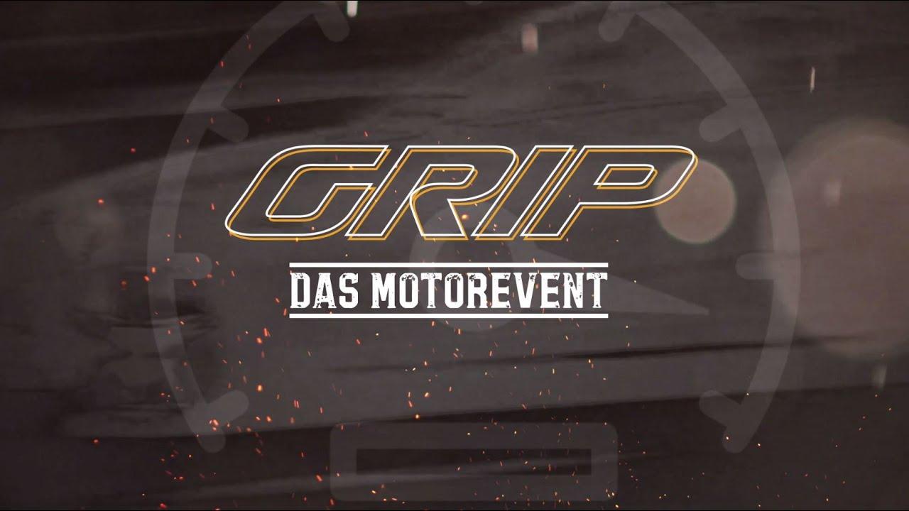 GRIP Motorevent 2020 Trailer