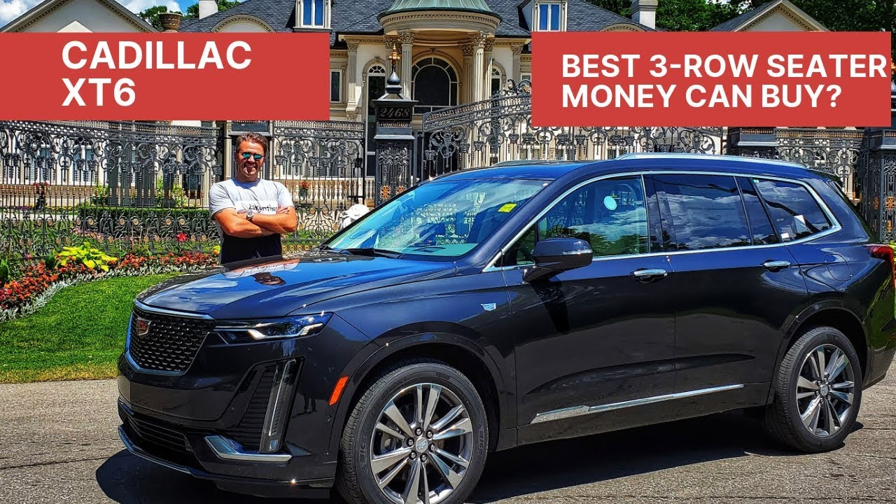 All You Need To Know About 2020 Cadillac XT6 >> 2020 Cadillac Xt6 All You Need To Know About Cadillac Xt6 Full Review