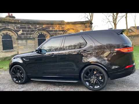 207 LAND ROVER DISCOVERY HSE LUXURY AUTO