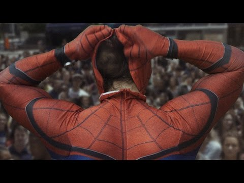 Marvel Knights: SpiderMan  Final  WebSeries Finale