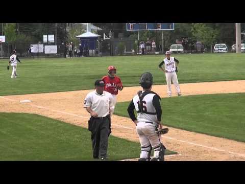 Jonathan Livolsi 2 run home run