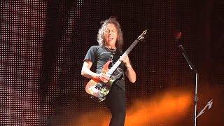 Metallica: Motorbreath (MetOnTour - Montréal, Canada - 2017)