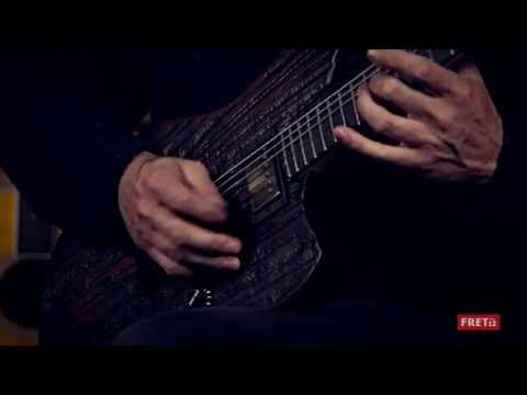 """FRET12 Presents: A Free Lesson from Slipknot's Jim Root - """"Killpop"""" (Guitar World Exclusive)"""
