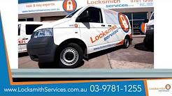 Locksmith Frankstons VIC - Locksmith Services