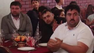 В Альметьевск приехала съемочная группа азербайджанского телеканала