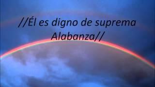 Regocijarte oh moradora de Sion & El santo de Israel (Miel San Marcos Letra)
