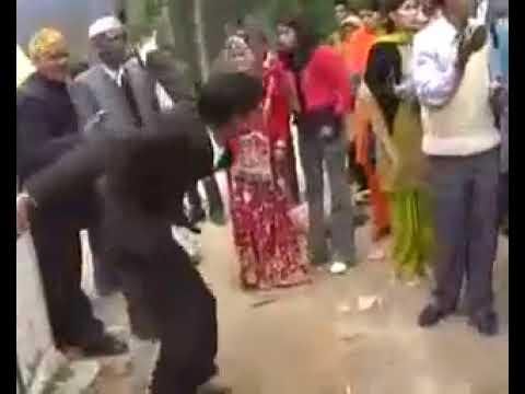 funny dulha dance mp4