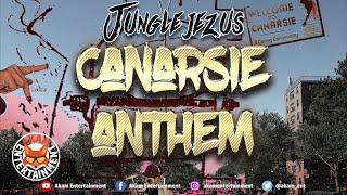Jungle Jezus Song - Canarsie Anthem - August 2020