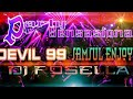 PARTY SENSASIONAL DEVIL 99 YANG MULIA SAMSUL ENJOY with DJ ROSELLA