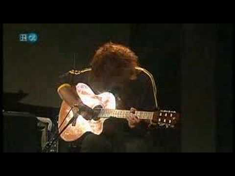 Pat Metheny & Charlie Haden -Our spanish love song