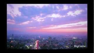 Самое красивое видео Алматы!