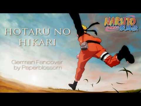 Hotaru no Hikari [German PB★Cover]