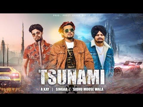 tsunami---a-kay-|-sidhu-moose-wala-|-singga-|-new-punjabi-hip-hop-type-beat-|-preet-gaheer-beats