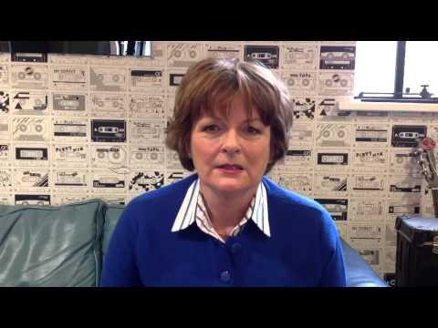 Brenda Blethyn's Joke Du Jour - Radio 2 Comic Relief 2013