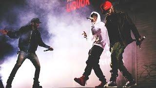 Eminem - Detroit Vs. Everybody (Unofficial Video)