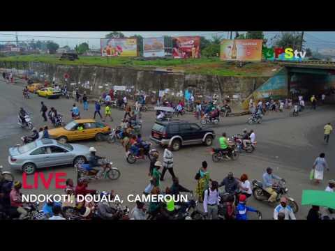 LIVE, Carrefour Ndokoti, Douala , Cameroun