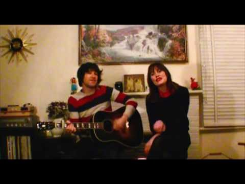 The Wellingtons: Olivers Army (Elvis Costello cover)