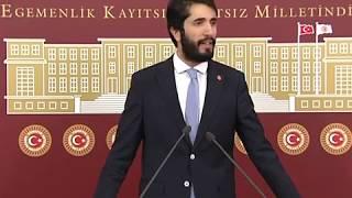 Türkiye'deki Hukuksuzluklar ve Furkan Vakfı Davası - TBMM - 14.11.2018