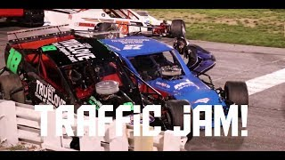 Bowman Gray - 4/28/2018 - Modifieds - Twin 25-Lappers - Race 2