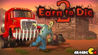 Earn to Die 2 Official Lauch Trailer