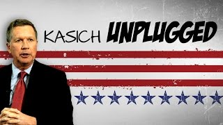 Mark Halperin: Get Ready for a Controversial John Kasich