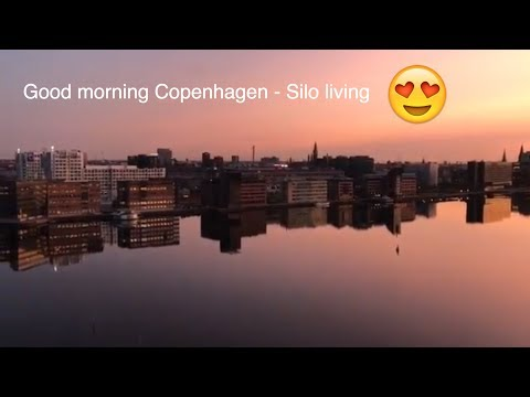 What a beuatiful mornig - Copenhagen