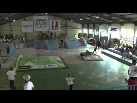 ASIAN OPEN SKATEBOARD CHAMPIONSHIP 2014