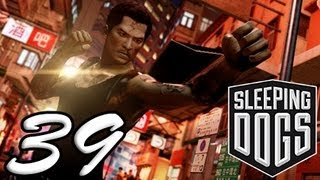 Sleeping Dogs Part 39 [HD] Walkthrough Playthrough Gameplay Xbox360/PS3/PC