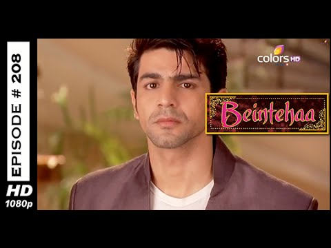 Beintehaa - बेइंतेहा - 13th October 2014 - Full Episode (HD)