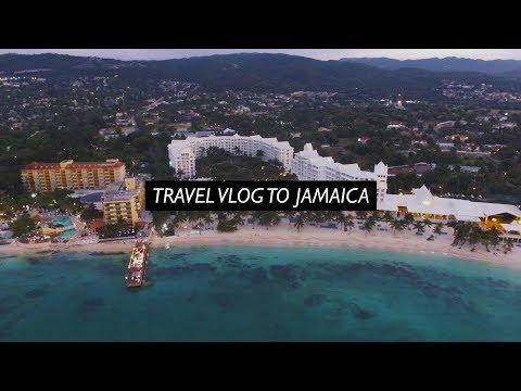 Ocho Rios Jamaica (Travel Vlog)