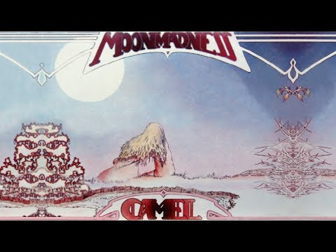 Camel - Another Night