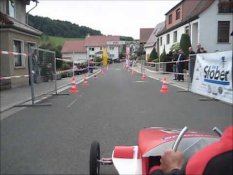 3. Internationales SKR Röhrig 2012 - Informations-Trailer