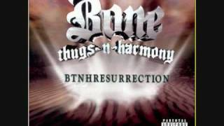 Bone Thugs N Harmony - Can't Give It Up