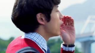 バイきんぐ 小峠は「オランジーナ先生」CMシリーズに2016年5月より出演...