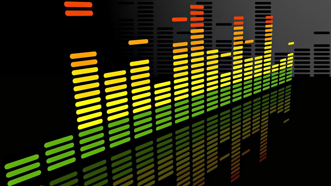 Music Equalizer Wallpaper: The Best Equalizer Apps For Android