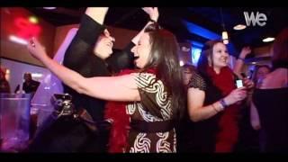 Bridezilla Kym's bawdy bachelorette party