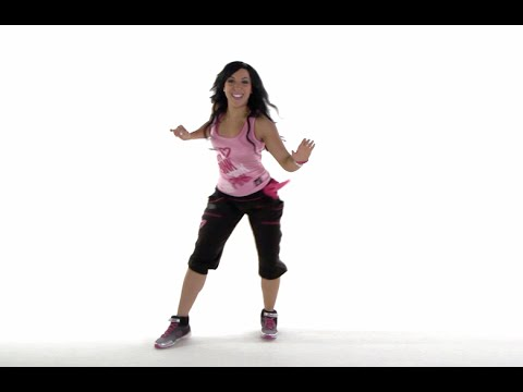 """Muevete - Official Party In Pink """"Warrior Move"""""""