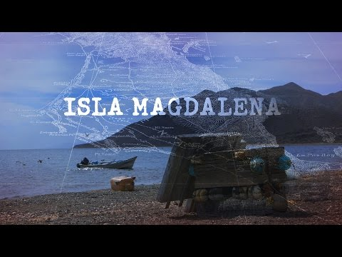 The Devil's Road Episode 5: Isla Magdalena